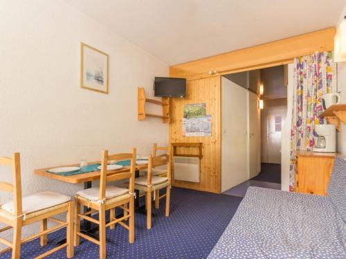 Appartement Les Arcs 2000, 1 pièce, 4 personnes - FR-1-346-260 - Hotel - Arc 2000