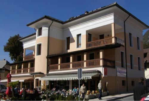 Apartment Potepuh - Bovec