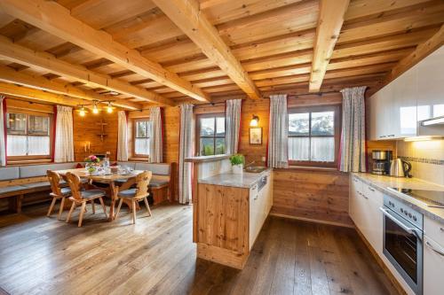 Alpine-Lodge - Chalet - Schladming