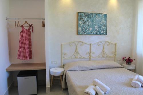 . Hotel - Giardino Marchese D'Altavilla