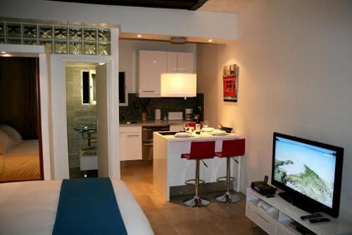 Appartement Marais - Location saisonnière - Paris