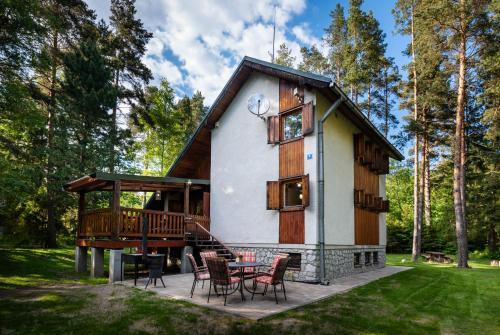 Chata Dáša High Tatras