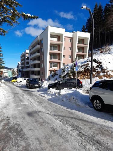 Ski Staza - Apartment - Bjelašnica