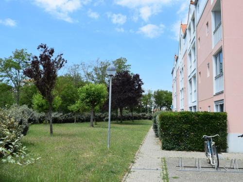 Appartement Les Sables-d'Olonne, 2 pièces, 4 personnes - FR-1-197-504 - Location saisonnière - Les Sables-d'Olonne