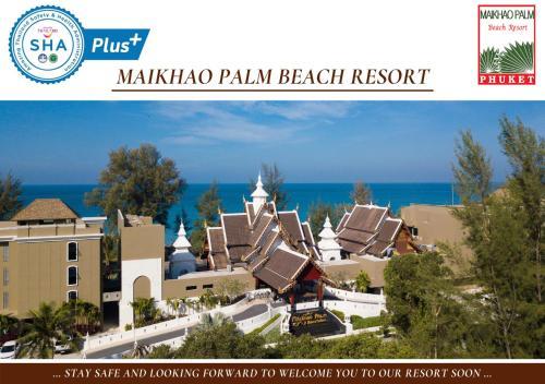 . Maikhao Palm Beach Resort - SHA Plus