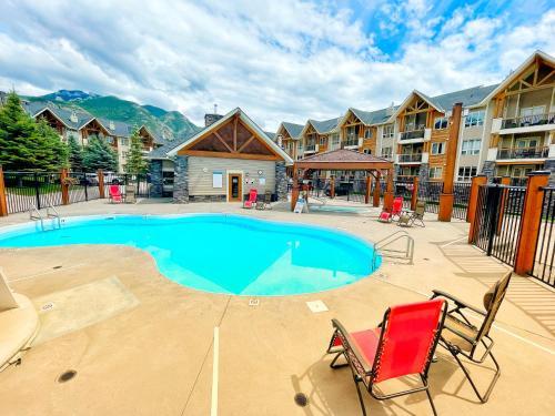 Sable Ridge Condos RockiesDirect - Apartment - Radium Hot Springs