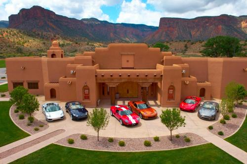 Gateway Canyons Resort A Noble House Resort - Gateway, CO 81522