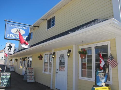 Summers Suites - Digby, NS B0V 1A0