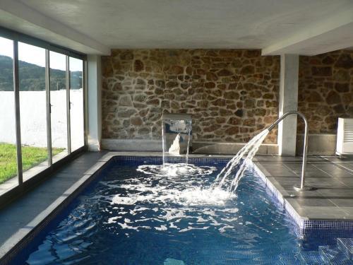 Habitación Doble con acceso al spa - 1 o 2 camas Hotel Naturaleza Mar da Ardora Wellness & Spa 10