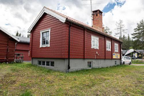 Bedit Timber Cabin - Hotel - Sälen
