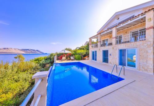 Villa Leucosia - Accommodation - Kas