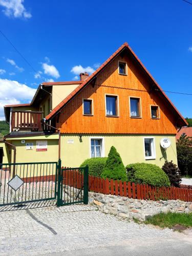Apartament Albion - Apartment - Szklarska Poreba
