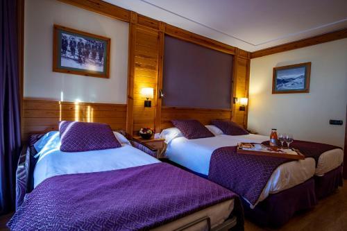 Hotel Nordic - El Tarter