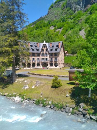 Hotel Vignemale - Gavarnie Gèdre