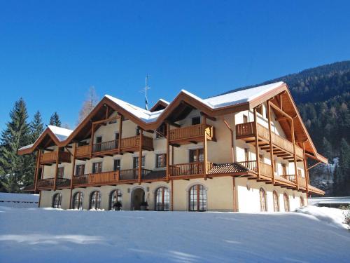 Locazione turistica Holidays Dolomiti.1 - Hotel - Pinzolo