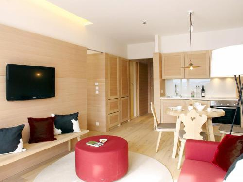 Apartment Premium Apartments edel-weiss - SML551 - Hotel - Katschberg-Aineck-Rennweg