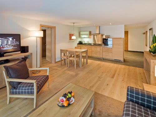 Apartment Zur Matte B.10 - Zermatt