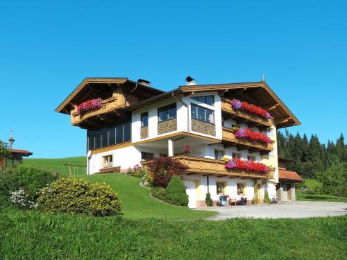 Apartment Berganger (WIL421) - Thierbach