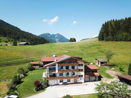 Apartment Berganger (WIL421) - Hotel - Thierbach