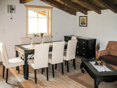 Rieser (NIT130) - Apartment - Umhausen