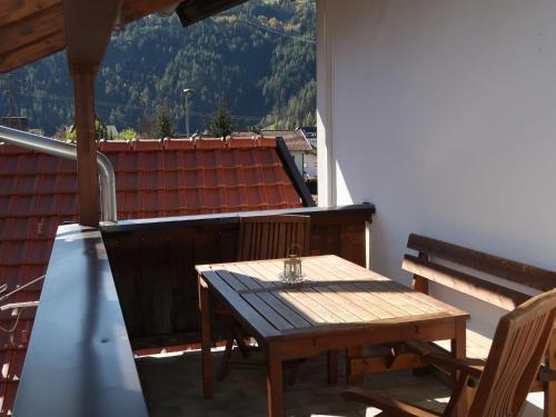 Haus Leo (PTZ135) - Apartment - Fendels - Ried - Prutz