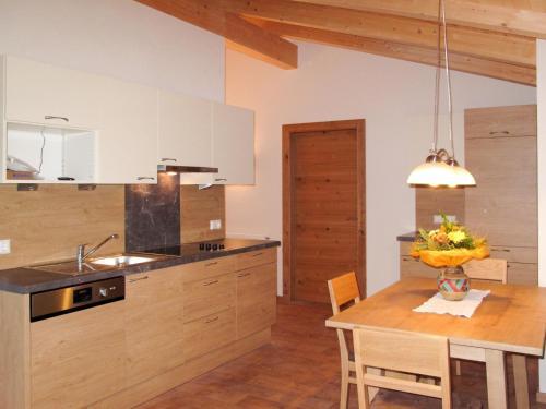 Haus Alpenherz (PTZ432) - Apartment - Fendels - Ried - Prutz