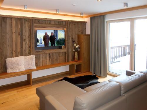 Apartment Bergjuwel - WIL550 - Auffach