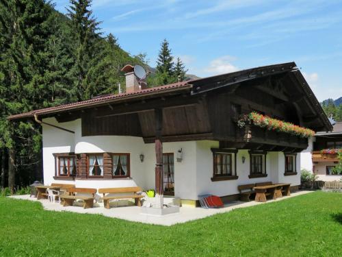 Narrenkogel (NIT151) - Apartment - Umhausen