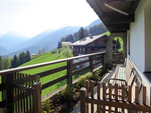 Holiday Home Oberhaus - FBZ236 - Finkenberg