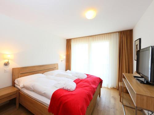 Apartment Zur Matte B.3 - Zermatt