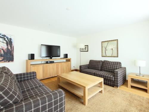 Apartment Zur Matte B.4 - Zermatt