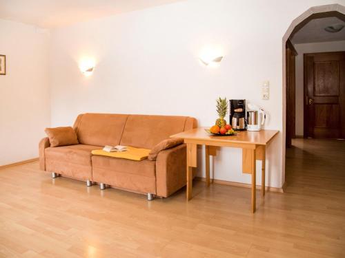 Apart Romantica (KPL216) - Apartment - Kappl