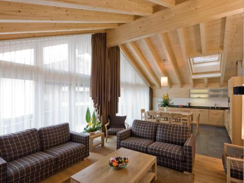 Apartment Zur Matte B.11 - Zermatt
