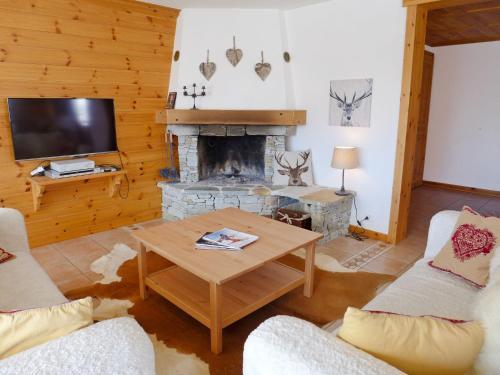 Rhodonite 4 - Apartment - Villars - Gryon