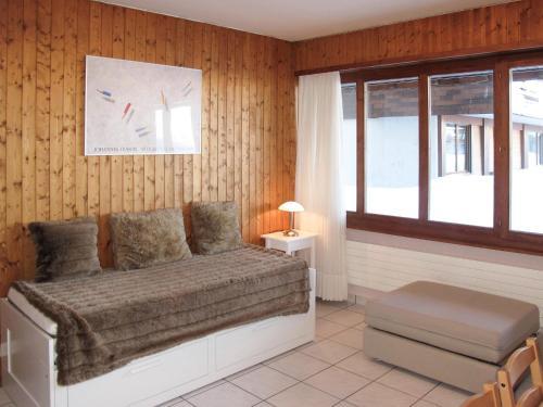 Studio Residenz Greppon 14 - Apartment - Thyon les Collons