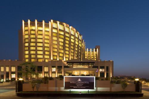 . Welcomhotel by ITC Hotels, Dwarka, New Delhi