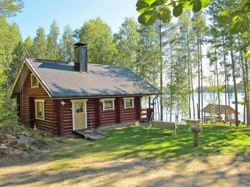Ferienhaus Karelien 045S