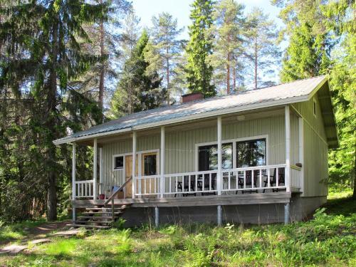 Ferienhaus Karelien 051S