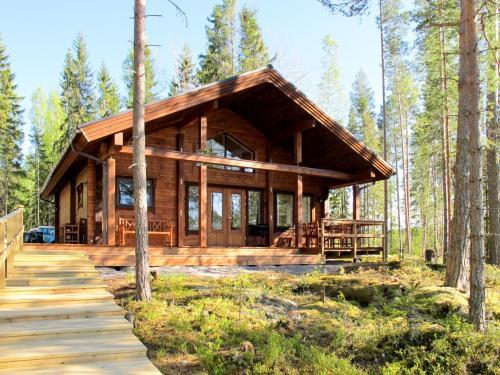 Ferienhaus Tampere 072S