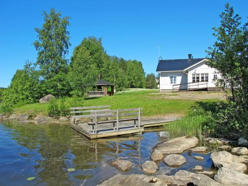 Chalet Lahti - FIJ018