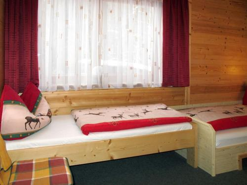 Apartment Moidl - SUZ251 - Stummerberg