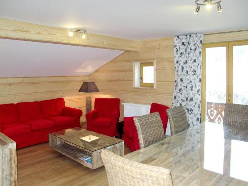 Fer à Cheval (CHL412) - Apartment - Châtel