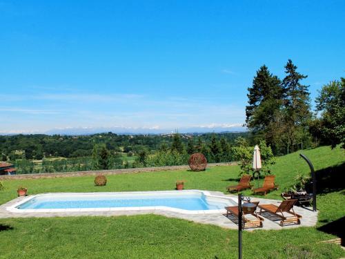 Locazione turistica La Cuccagna di Don Bosco (MTF172) - Hotel - Montafia
