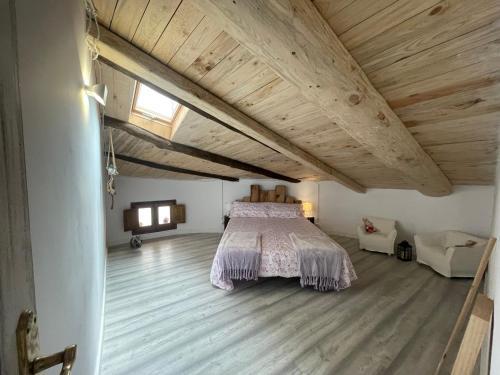 El secret de la LLegenda - El Cavaller- - Apartment - Vilavert