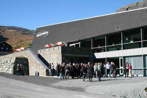 Røldalsterrassen - Photo 8 of 24