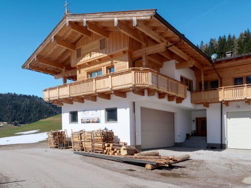 Apartment Sollererwirt (WIL450) - Thierbach