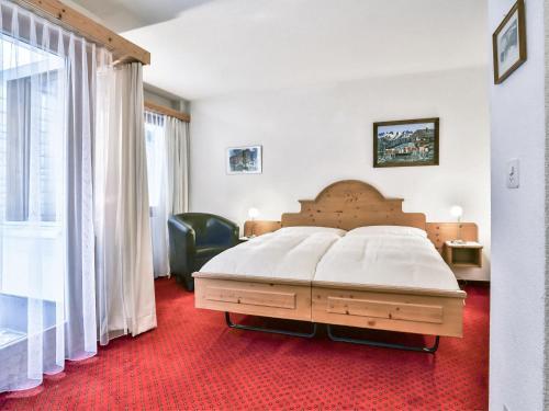 Chalet Abendrot 2 - Hotel - Grindelwald