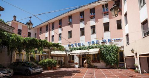 Hotel Tre Re - Como