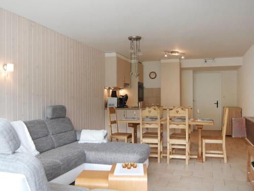Platanes F4 - Apartment - Nendaz