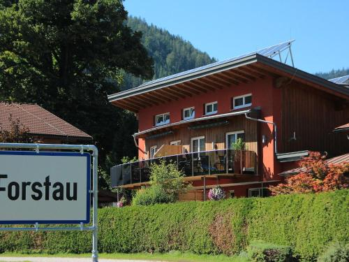 Apartment Kainprecht.2 - Forstau